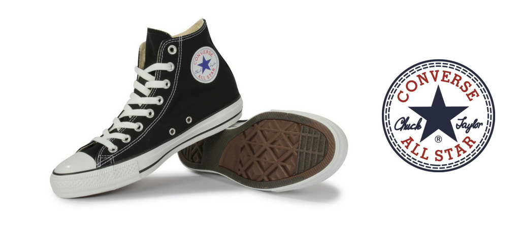 History of Brands Converse